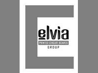elvia logo