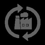 icone usine
