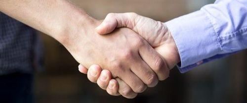 mains contact